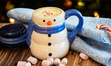 Sugar-Free Creamy Hot Cocoa