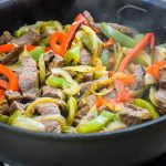 Venison Fajitas – Easy Wild Game Recipe