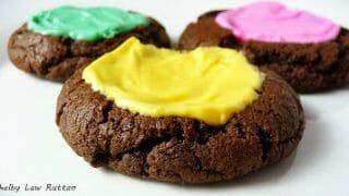 Chocolate Mint Creams