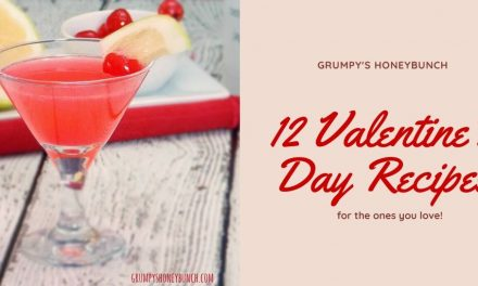 Valentine's Day Recipes – 12 best food gift ideas