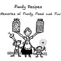 Family Recipes: Nanny's Ginger Molasses Cookies