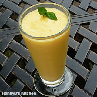 Mango Lassi Recipe – Creamy Indian Beverage