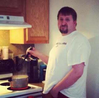 Bachelor's Pasta