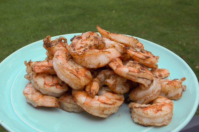 Shrimp Broccoli Cavatappi #SundaySupper