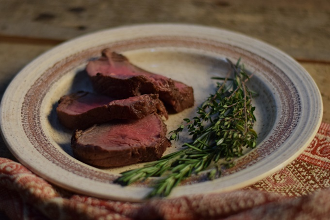 Holiday Roasting Tips from Certified Angus Beef