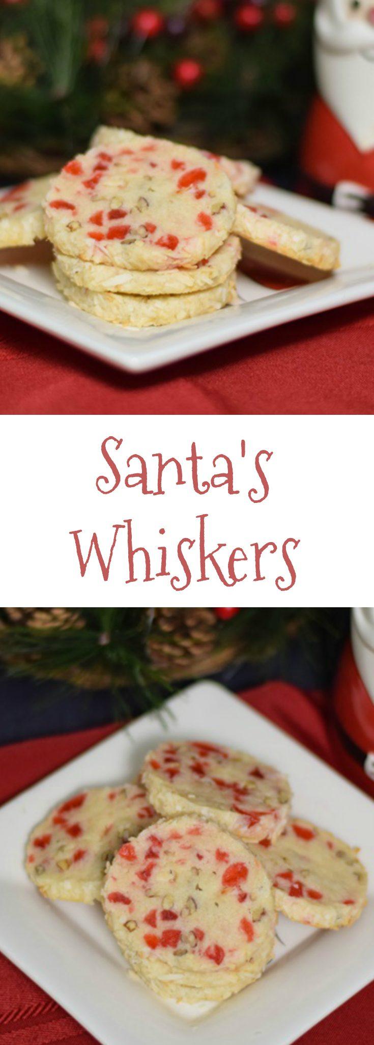 Santa S Whiskers