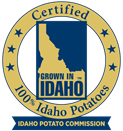 Idaho Potato Comission Logo