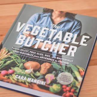 The Vegetable Butcher Cookbook