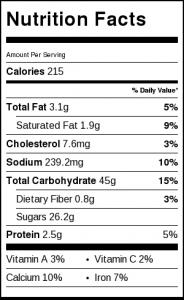 label (5)