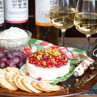 Holiday Entertaining Recipe Ideas