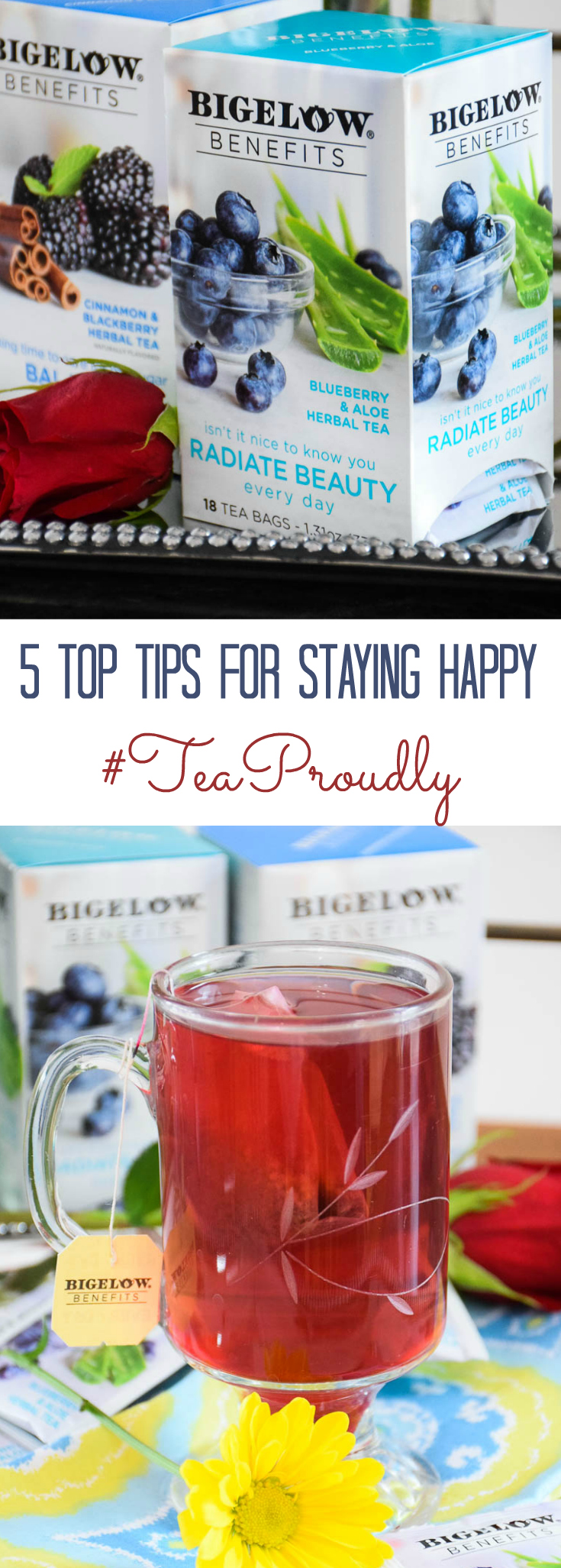 5 Top Tips for Staying Happy