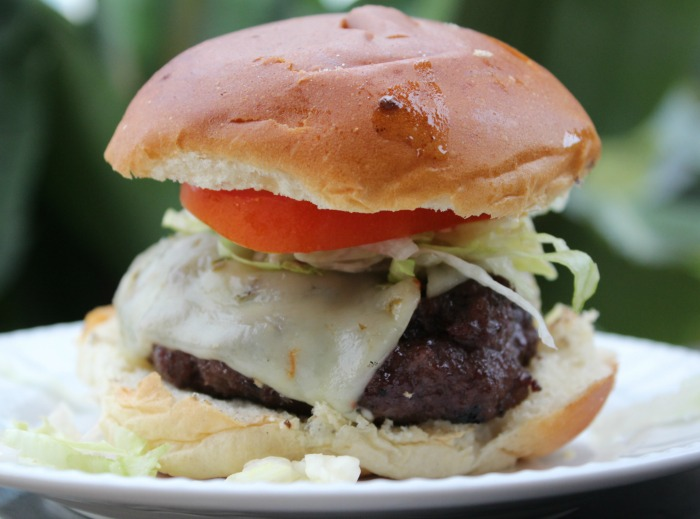 Gourmet Summer Burger Recipes