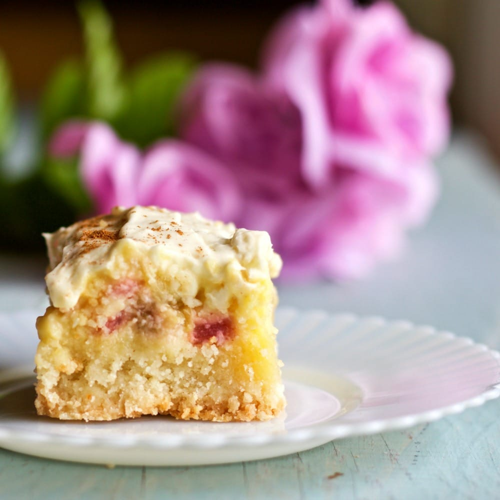 9 Sweet Rhubarb Recipes