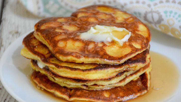 Keto Pancakes