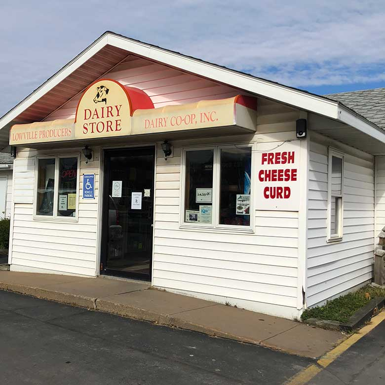 The Best Cheese Store in Northern New York