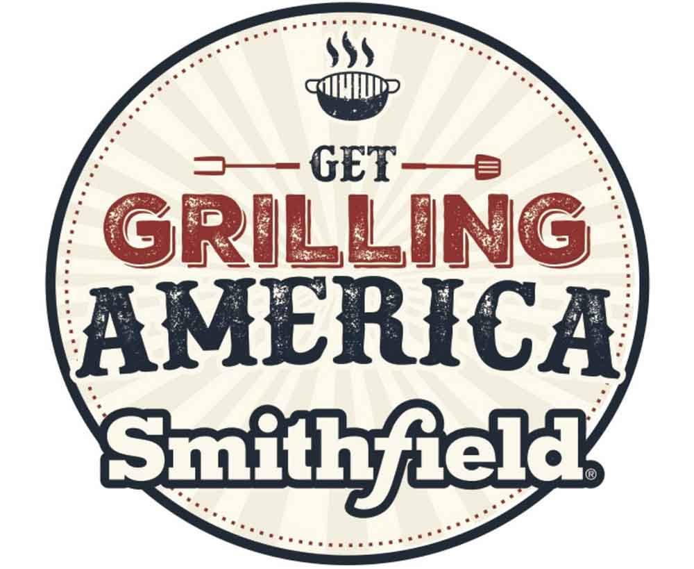 Get Grilling America Smithfield Contest Icon