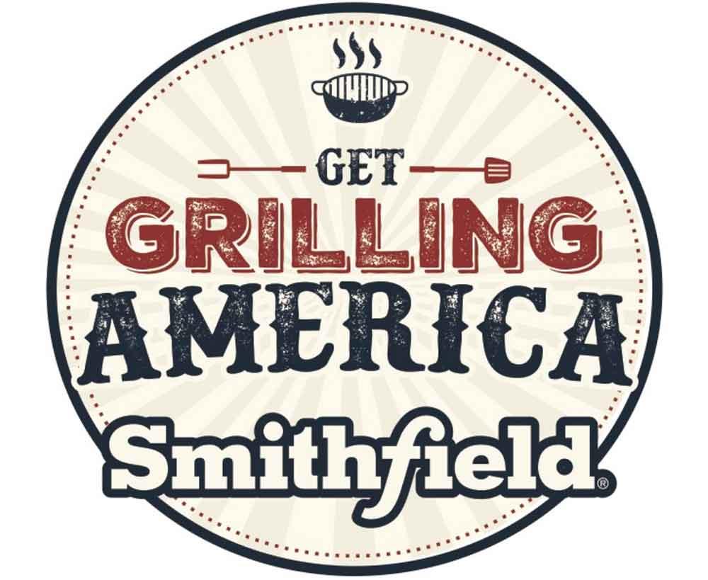 Get Grilling America Smithfield Contest Icon