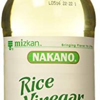 Nakano Natural Rice Vinegar, 12 Ounce