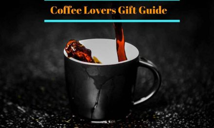 Gifts for Coffee Lovers – My Top 10 Picks!