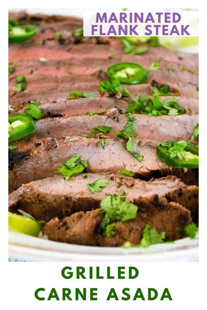 carne asada pinnable image